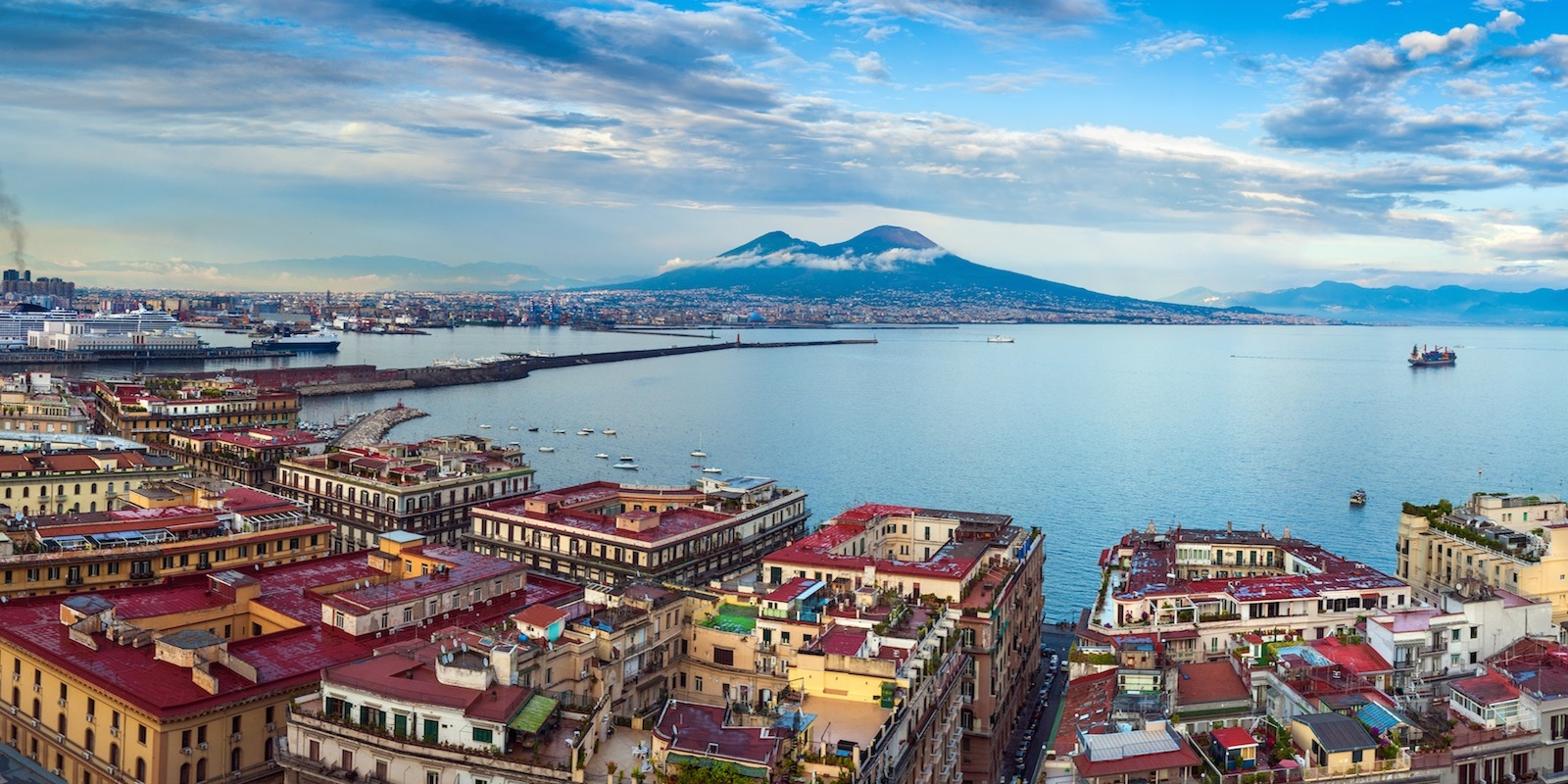 Naples's guide