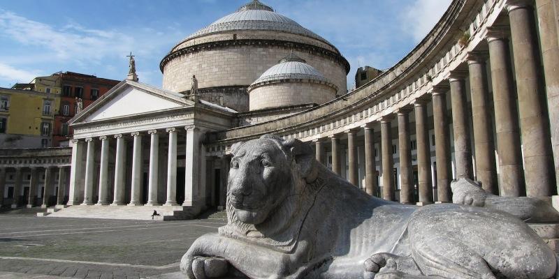 Attractions in Naples