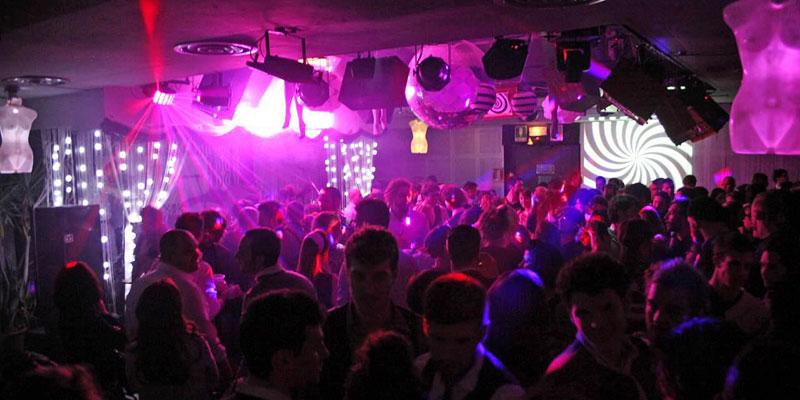 Big Club - Padova   ZonzoFox