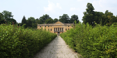 Trips near Padua