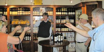 Euganean Hills Wine Day Tour from Venice, Verona, or Padua