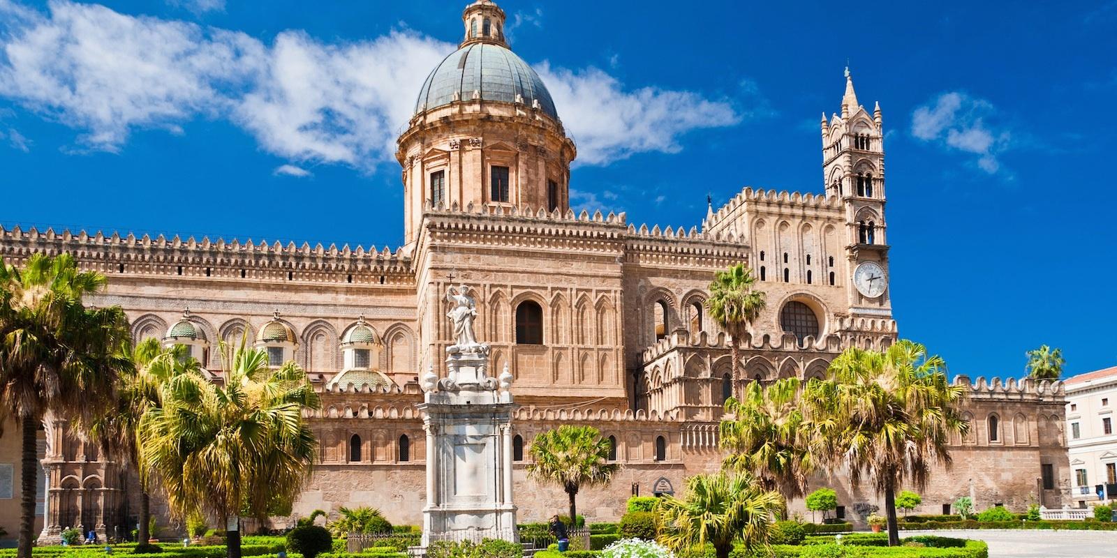 Palermo's guide