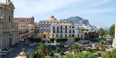 From Palermo: Discovering the Kalsa