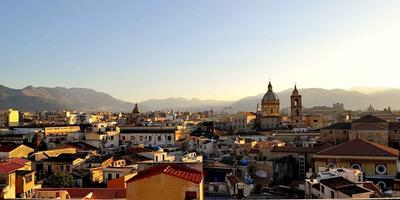 Palermo Walking Tour: A Baroque Itinerary