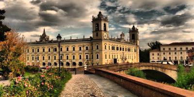 Trips near Parma