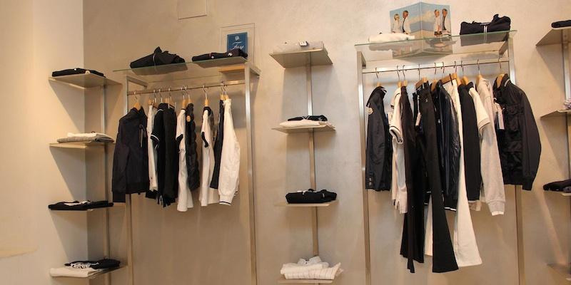 Bertolini Abbigliamento