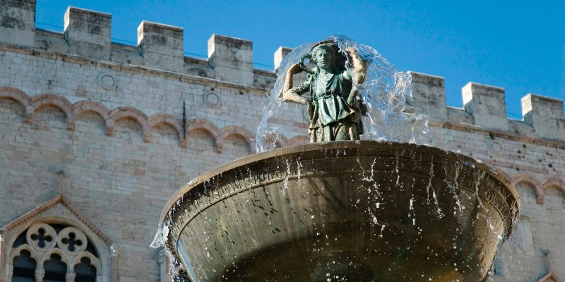 Attractions in Perugia
