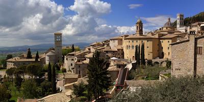 Trips near Perugia