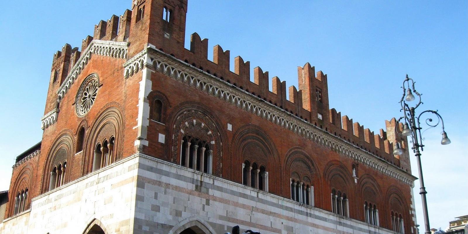 Piacenza's guide