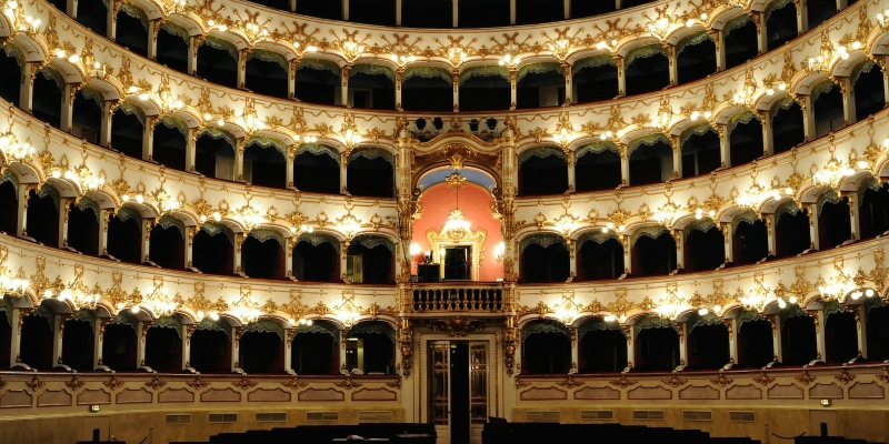 Attractions in Piacenza