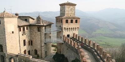 Trips near Piacenza