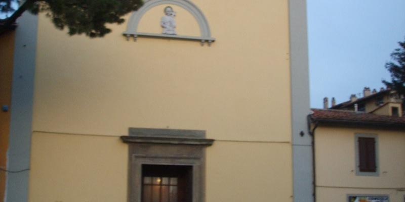 Chiesa Convento di San Torpè