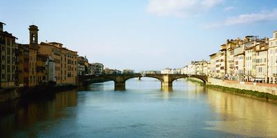 Explore Pisa and Florence in 1 Day from the Port of Livorno
