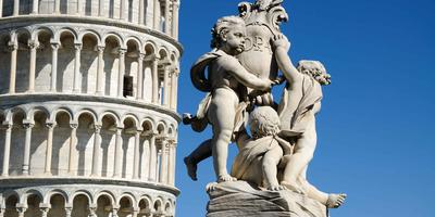 Lucca and Pisa Full-Day Tour from Florence