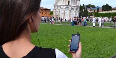 Pisa Videoguides