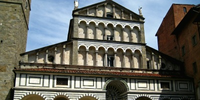 Guide of Pistoia