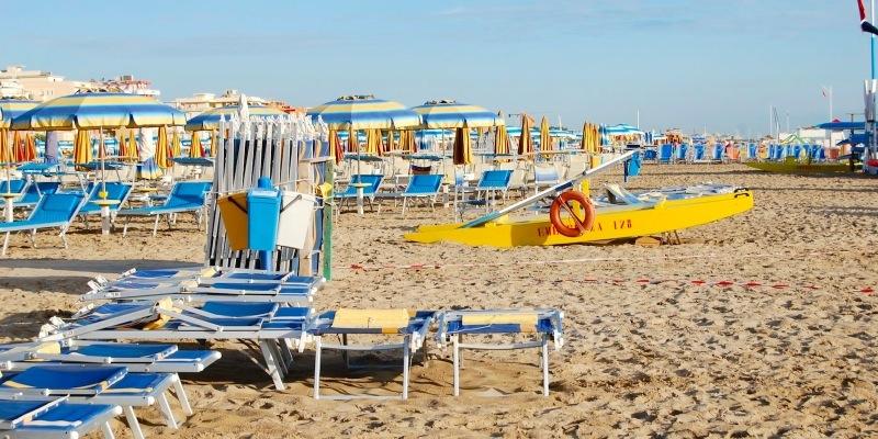 Attractions in Rimini