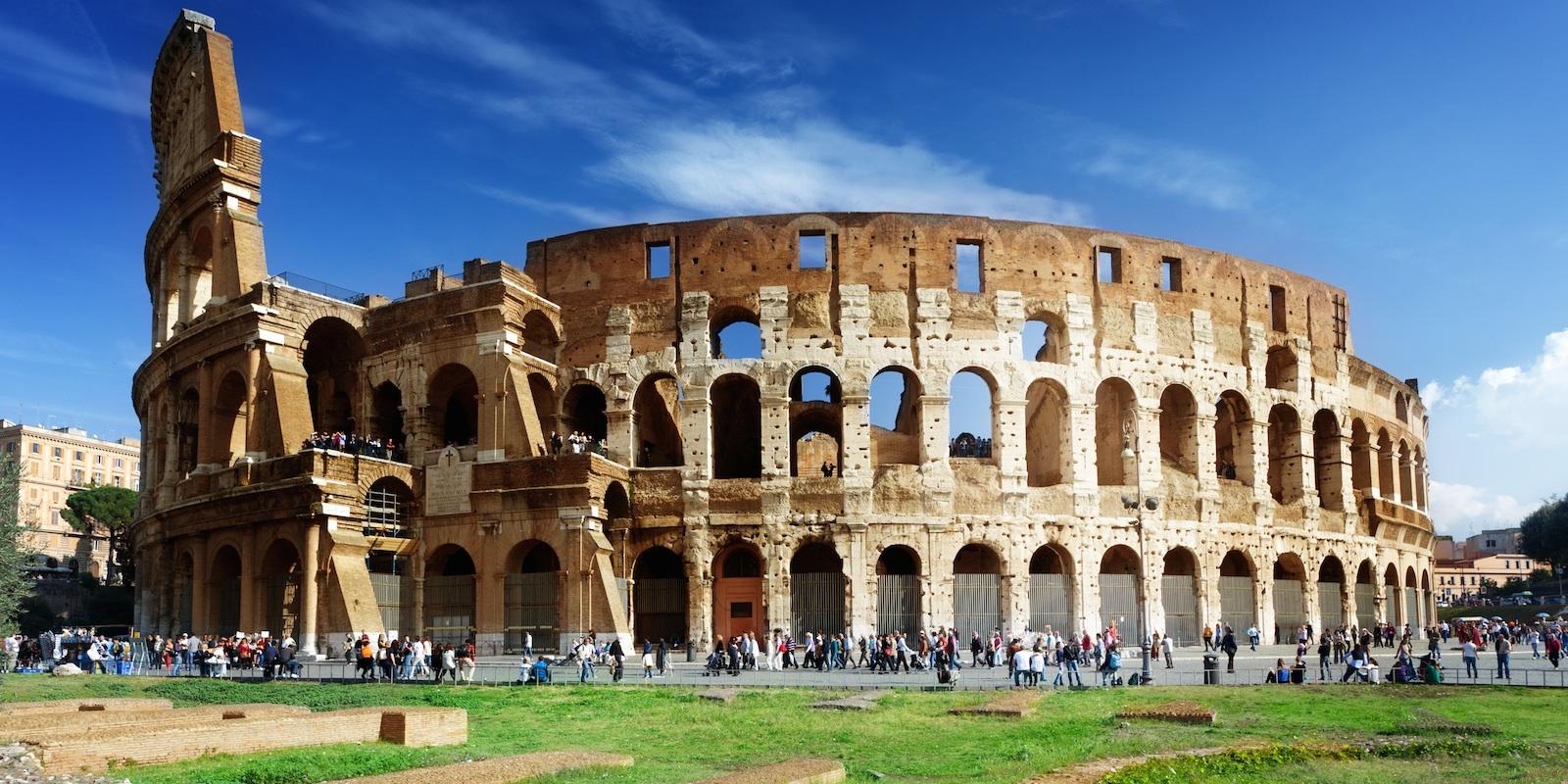 Rome's guide