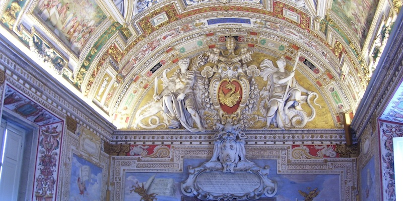 Attractions in Rome that is better to book in advance
