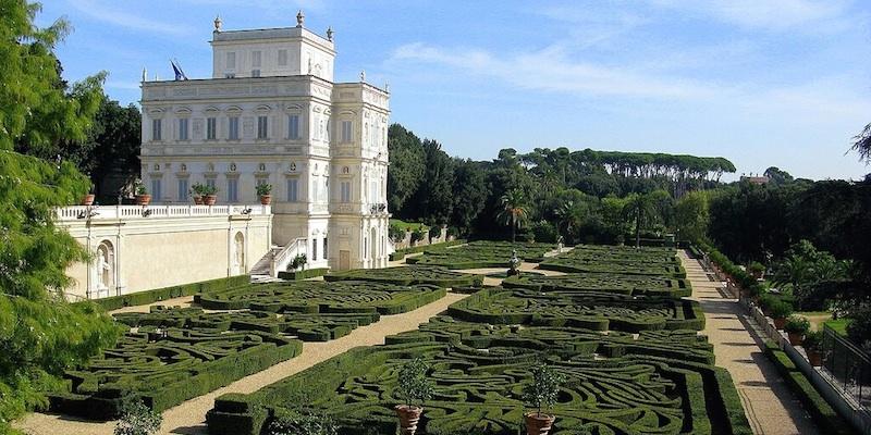 The Most Famous Roman Villas