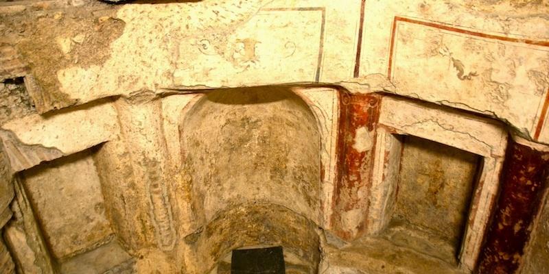 Area Archeologica e Sotterranei di Santa Maria Maggiore