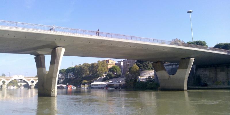 Bridge Nenni