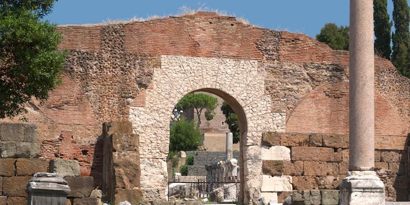 Porticus Aemilia