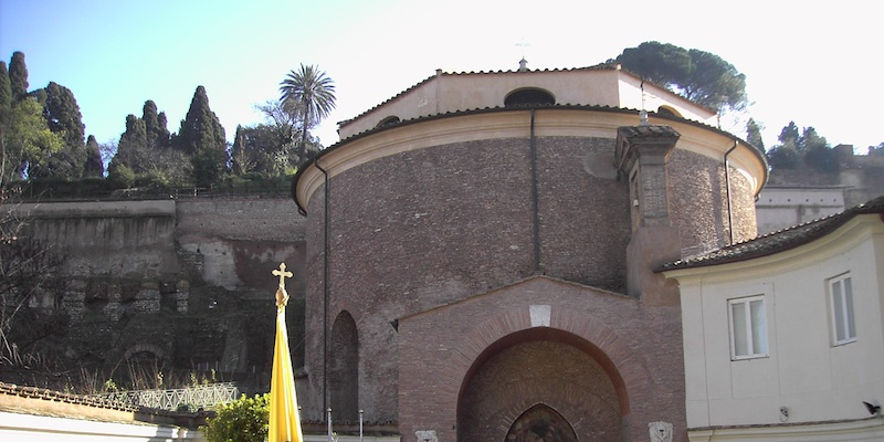 San Teodoro al Palatino