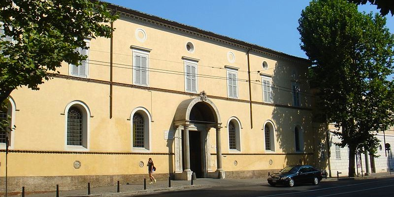 Sant'Agnese outside the Walls