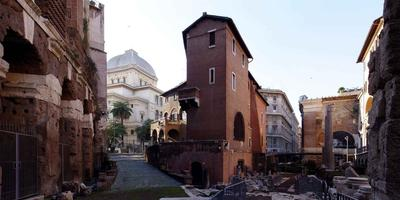 Rome: 3-Hour Jewish Ghetto & Trastevere Walking Tour