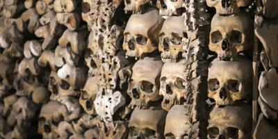 Rome: Catacombs & Underground Rome Private Tour