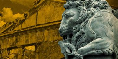 Rome Jewish Ghetto Art and Treasure Hunt Guided Tour