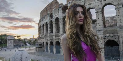 Rome: Private Professional Photo Shoot with Options