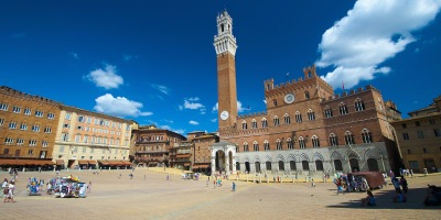 Guide of Siena