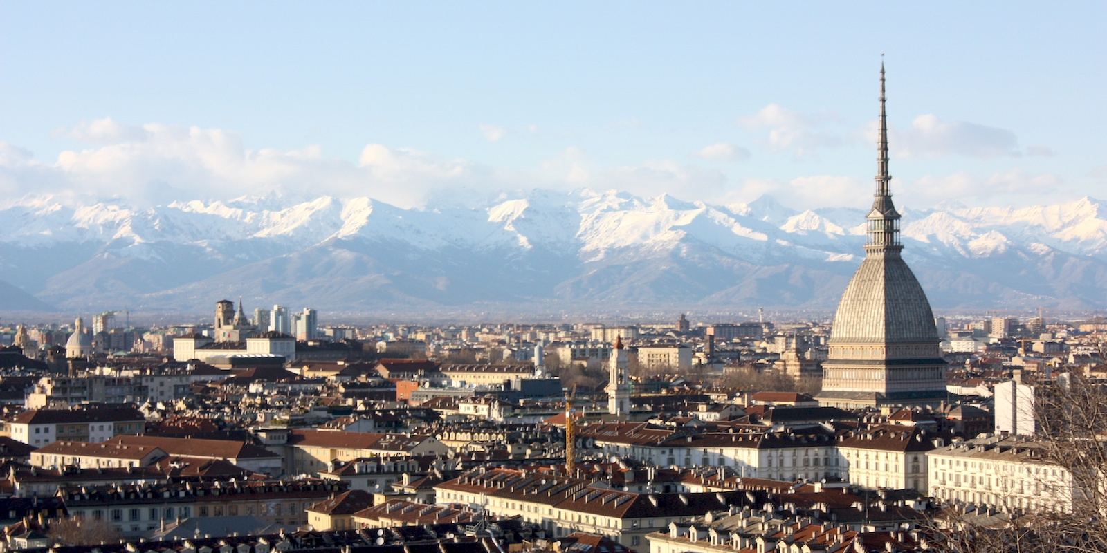 Turin's guide