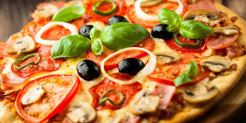 Best Pizza in Turin