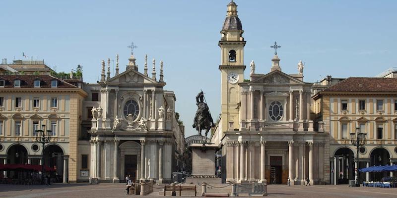 Torino: 15 luoghi da non perdere