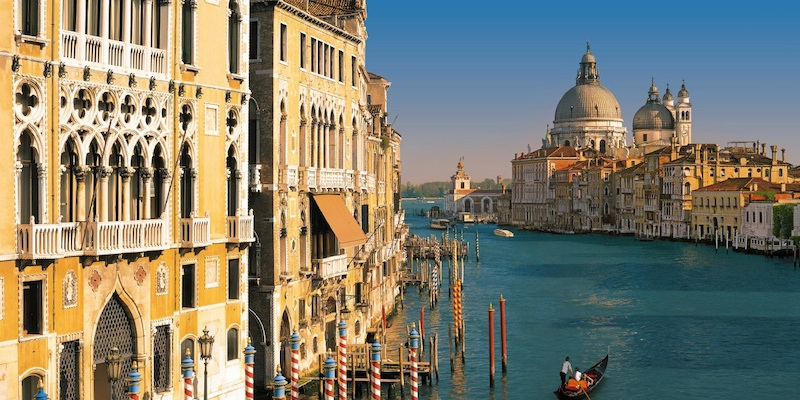 Venice Top 20 Not To Be Missed Places