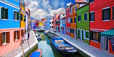 Trips near Venice