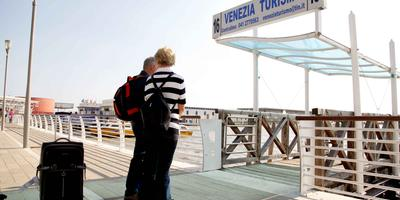 Venice Airport Transfer by Water Taxi