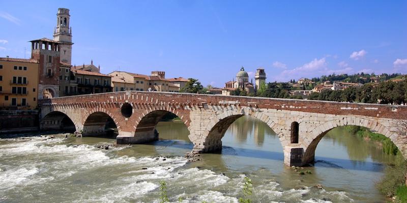 Verona's bridges