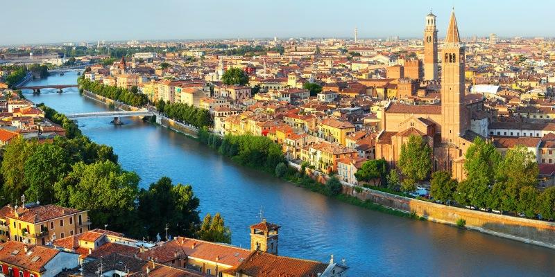 Attractions in Verona