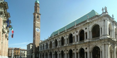 Guide of Vicenza