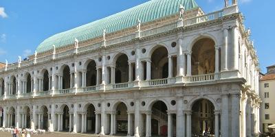 Attrazioni da vedere a Vicenza