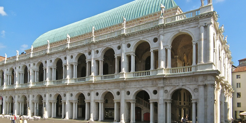 Vicenza Downtown for Fast Travelers