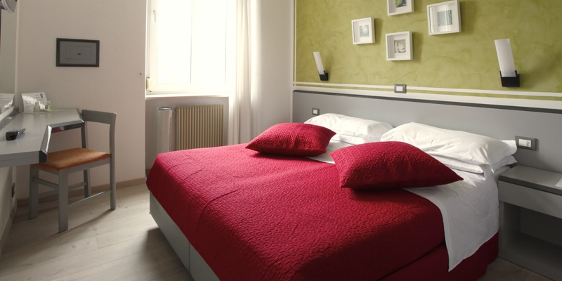 Hotels in Vicenza