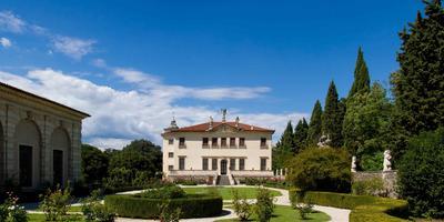 From Venice: Private Villa Valmarana & La Rotonda Tour
