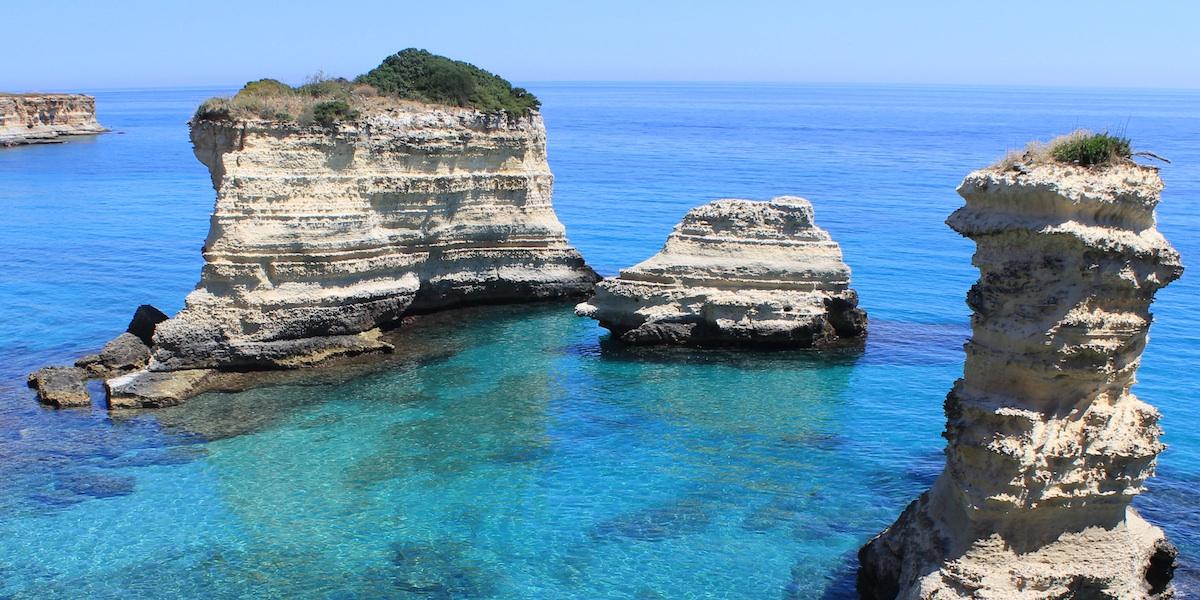 Adriatic Salento