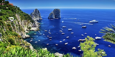 Guide of Capri
