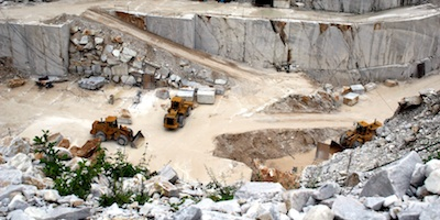 Guide of Quarries of Carrara